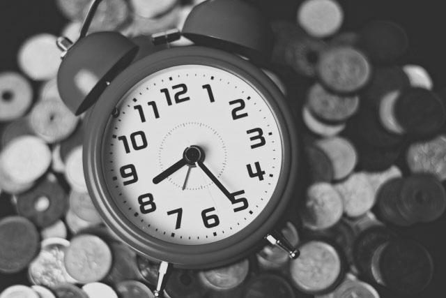 【副業するなら投資をしよう】投資で作る可処分時間について考える